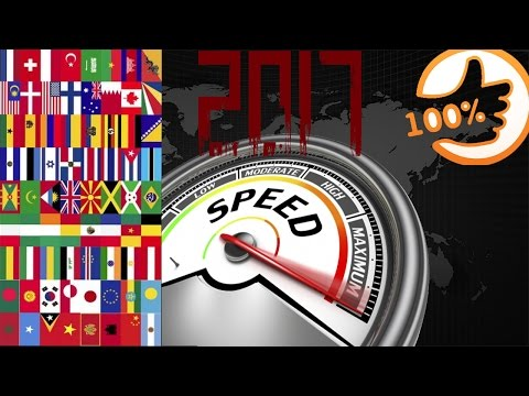 How to get 500mbps speed internet for all country 2017 free