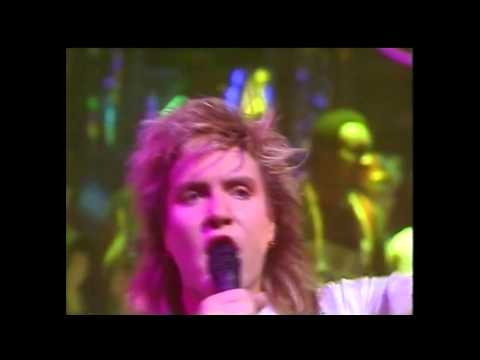 Duran Duran - Wild Boys 1984 - Top of The Pops