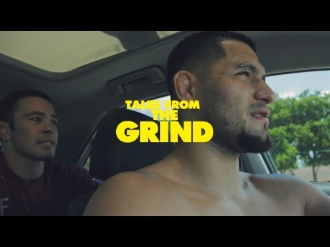 """Tales From The Grind (Jorge Masvidal) - Episode 1 """"Tunnel Vision"""""""