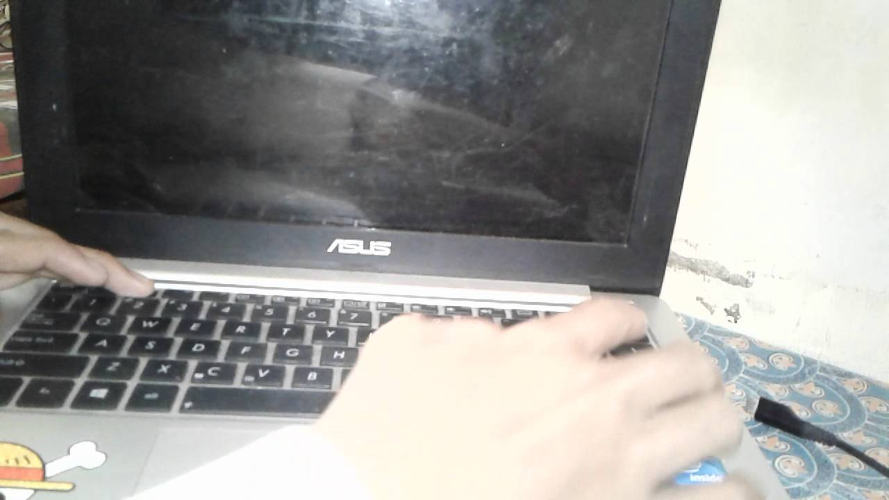 ASUS A42N NOTEBOOK FAST BOOT DRIVER PC