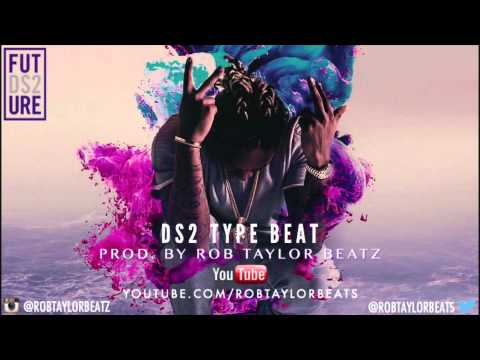Future Type Beat - DS2 (Dirty Sprite 2) (Prod. By Rob Taylor Beatz)