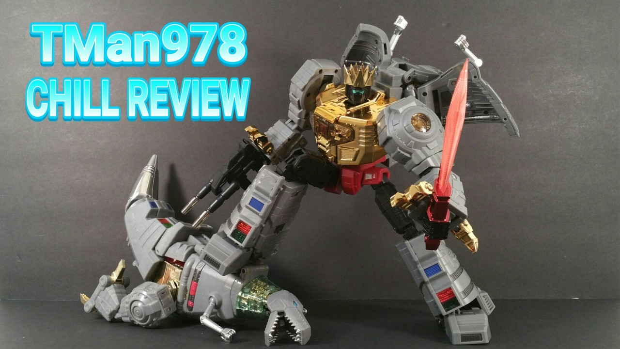 Fans Toys FT-08 G1 Dinohead Reissue
