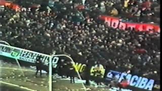 Calcio League 1983-84: Milan x Juventus