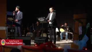 Çankırı Belediyesi Serdar Tuncer'le Kutlu Doğum Programı