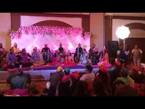 Agar dilbar ki ruswai- kauwali show /Nirupama Rege