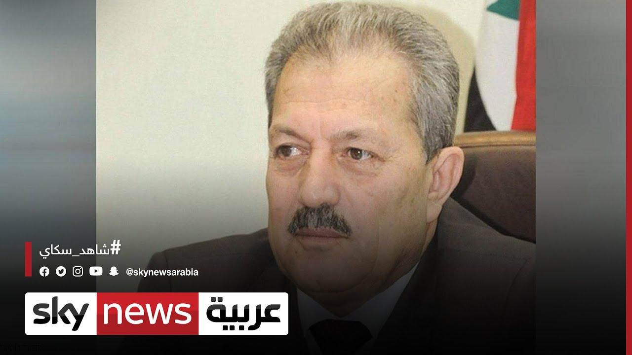 سوريا.. الرئيس الأسد يكلف حسين عرنوس بتشكيل حكومة جديدة  - نشر قبل 3 ساعة