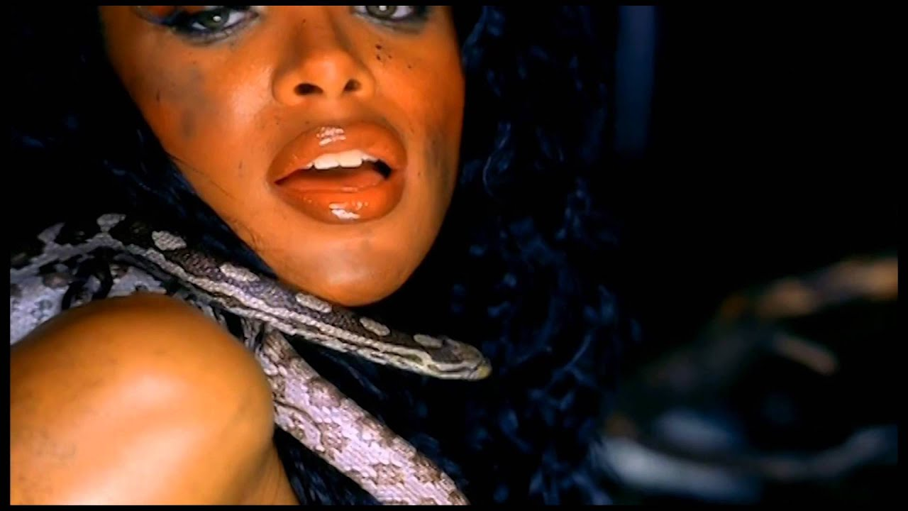 Aaliyah Feat Timbaland We Need A Resolution | MP3 Download