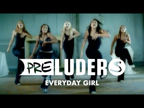 Preluders - Everyday Girl (Official Video)