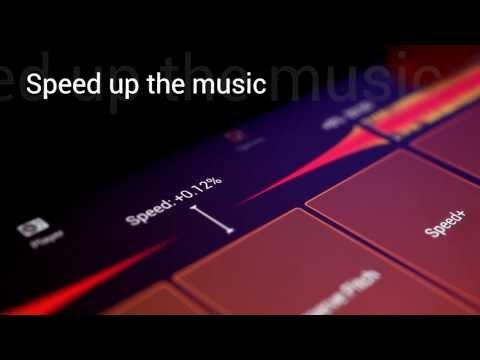 Virtual DJ Turntable - Plug In, Mix In!