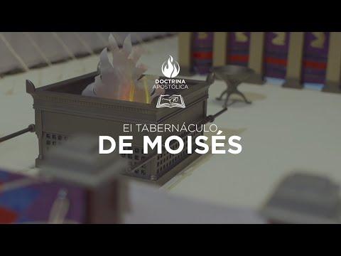 El Tabernáculo De Moisés