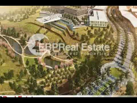 Stand Alone TypeE For Sale IN Palm Hills New Cairo 7Years Credit 10 Dp - mls.com.eg