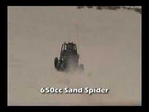 Repeat '07 Joyner 1100cc Sand Viper Turbo - walk around by