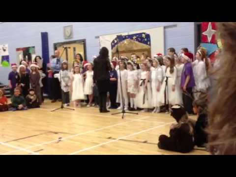 Hallelujah sung in Gaelic