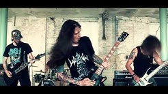 Trail of Blood - Summon all hate (Official Video)