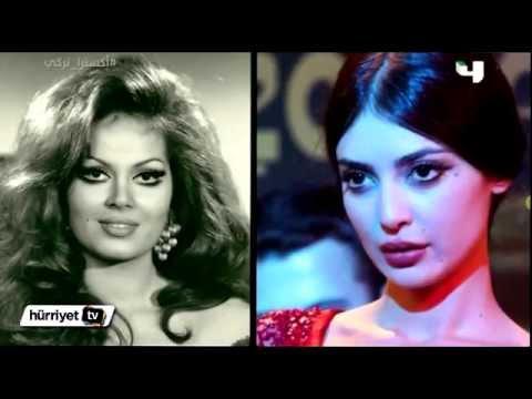 Самые красивые турецкие актрисы Топ 40