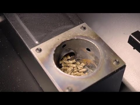 Initial Firing of your Traeger Grill - Traeger Maintenance