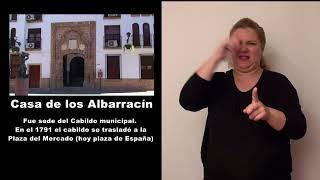 Casa de los Albarracín
