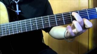 [Hướng dẫn] - Thu cạn acoustic version - Intro [HD]
