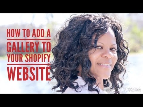how to add urgency shopify