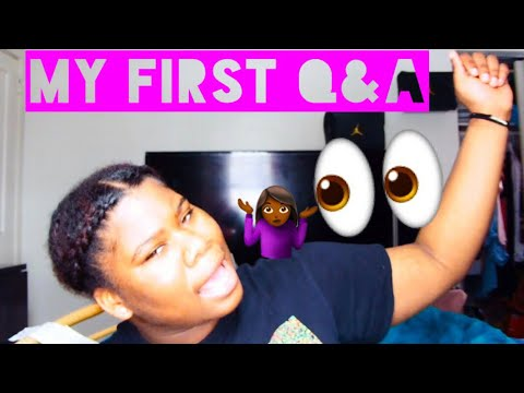 MY FIRST Q&A (THE TRUTH COMES OUT)!!!