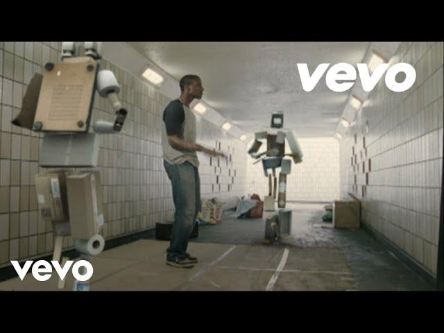Mint Royale - Singin' In The Rain (Video)