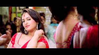 Chamak Challo Chel Chabeli (Rowdy Rathore) Official Song - HD