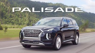 2020 Hyundai Palisade Review - Better Than a Kia Telluride?