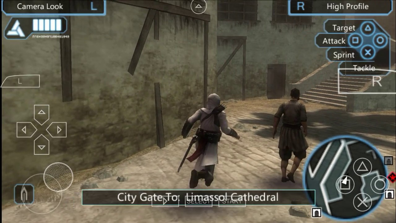How To Download Assassins Creed Bloodlines For Windows Pc Or