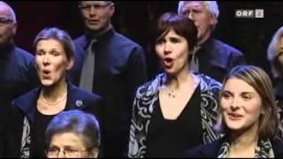 Bregenzer Kammerchor - Es ist ein Ros entsprungen