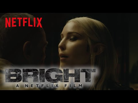 Bright  : Tell Me What Happened  Netflix