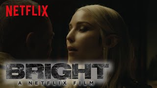 Bright | Clip: Tell Me What Happened | Netflix