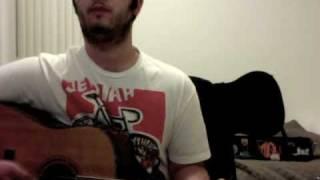 Sufjan Stevens - Jacksonville [acoustic cover]