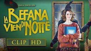 """La Befana vien di notte - Clip dal film - """"Il Matrimonio"""""""