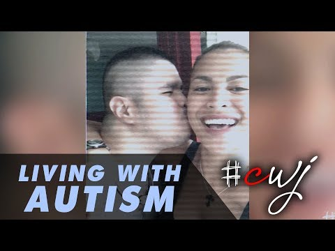 Living With Autism │ Chat With July