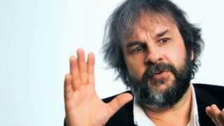 The Lord Of The Rings - Interview With Peter Jackson