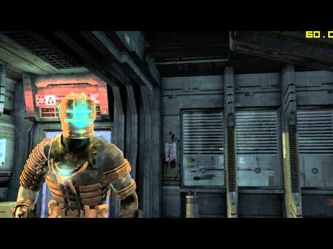 Dead Space - On Intel HD Graphics 4600 Test