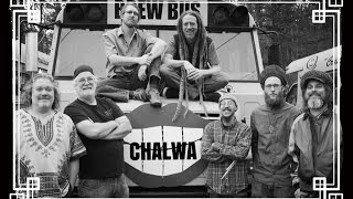 Chalwa March Residency @ Pisgah Brewing 3-30-2017
