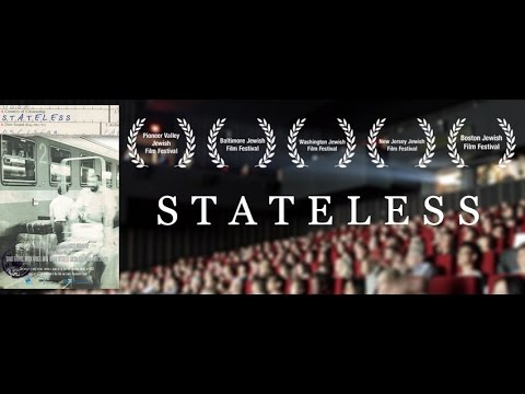 Stateless (2014) - Official Trailer