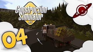 Construction Simulator 2015 | 04 -  Le casse-briques ! [FR]