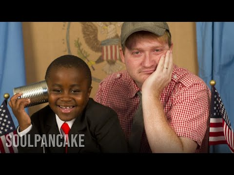 In short: The true story of Kid President, the danger of Dr. Oz
