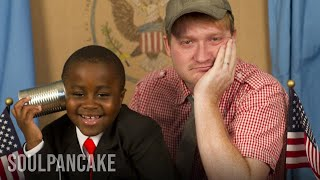 Repeat youtube video The True Story of Kid President