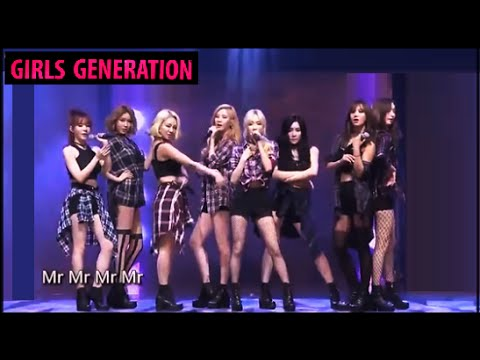 [1080p] 150831 [SNSD] - Tencent K-POP LIve Music [FULL]