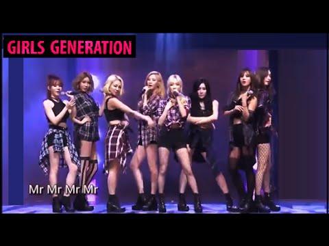 [1080p] 150831 [SNSD] - Tencent K-POP LIve Music [FULL]
