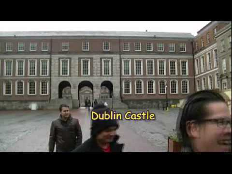 Dublin Movie JAPT