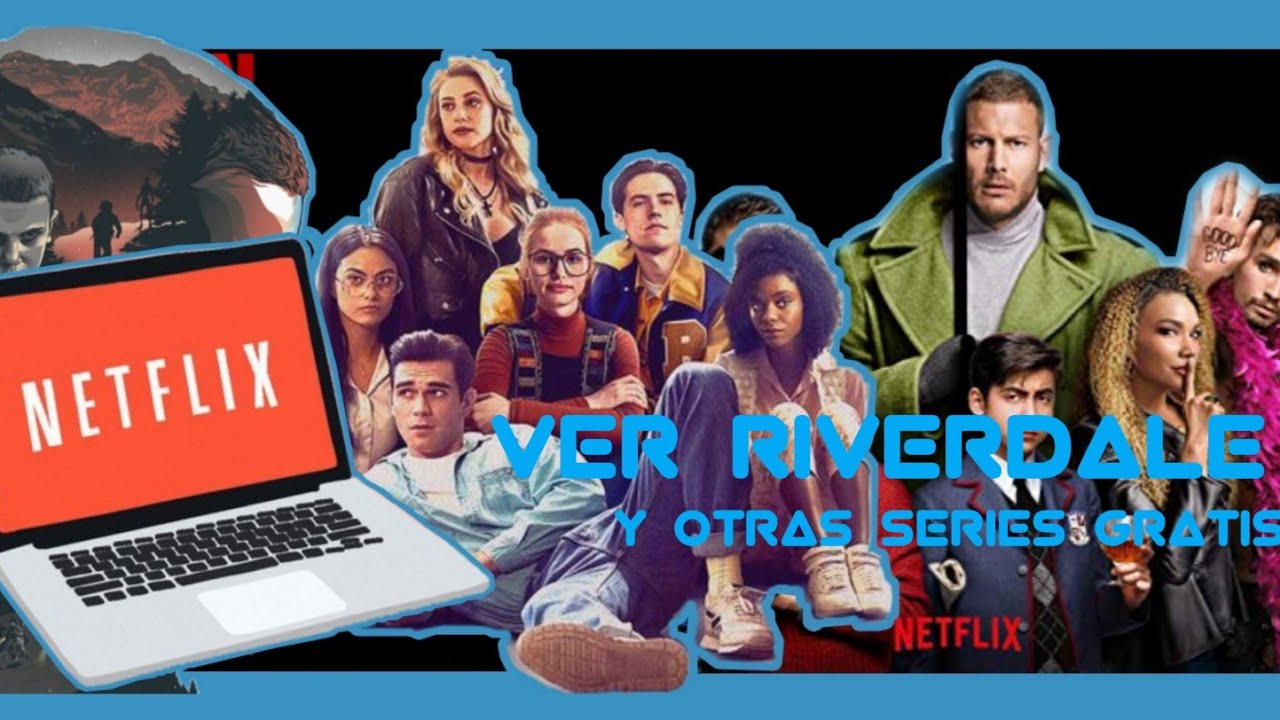 Donde Ver Riverdale Temporada 4 Gratis En 2020 Youtube
