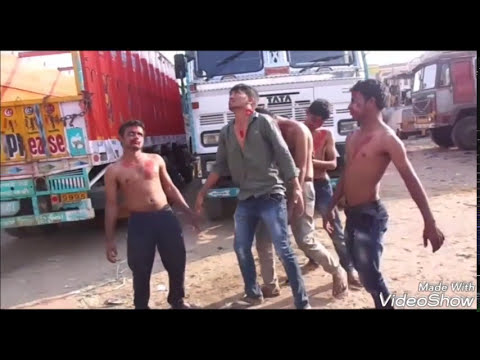 Indian Zombies New Telugu Short Film 2017...