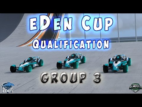 ✯ eDen Cup #1 ► Qualification phase ► Group 3 ✯