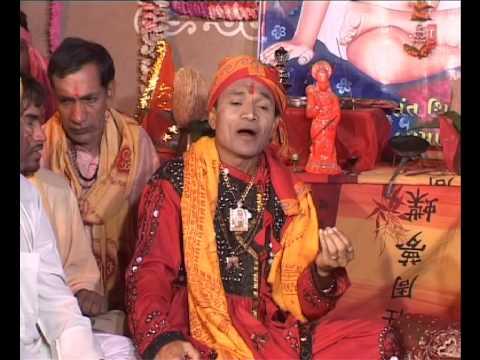 Sakhi  Gujarati Bhajan By Hemant Chauhan [Full Video] I Bagdana Ma Utsav