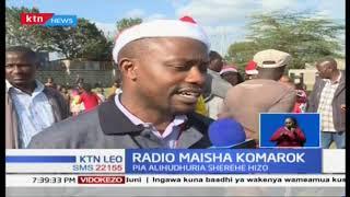 Radio Maisha, mwakilishi wa wanawake Nairobi Passaris watembelea wakongwe Komarok