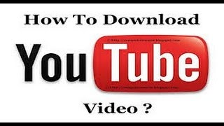 how to download video from youtube   लैपटॉप के लिए यूट्यूब वीडियो डाउनलोड करने के लिए